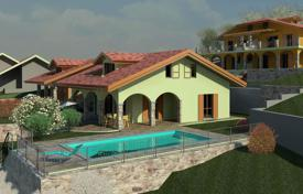 4 bedroom apartments for sale in Italy. Apartment – Piedmont, Italy