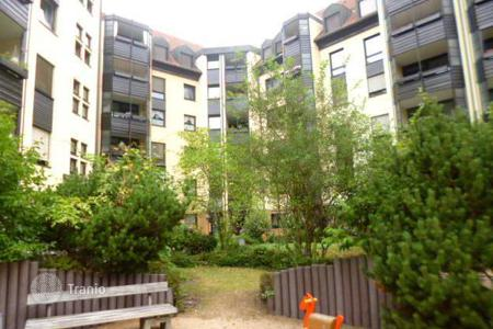 Apartments for sale in Nuremberg. Comfortable apartment in the elite district of Nuremberg -Bleiweissviertel