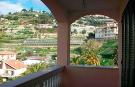 Apartments with pools for sale in Italy. Apartment – Ospedaletti, Liguria, Italy