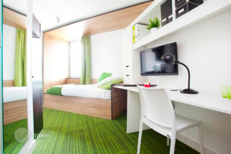 Commercial property for sale in Praha 5. Student dormitory - Praha 5, Prague, Czech Republic