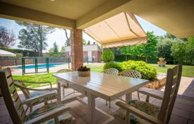 5 bedroom houses for sale in Barcelona. Villa – Matadepera, Catalonia, Spain