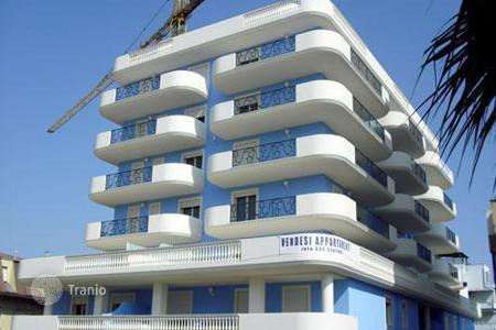 Apartments for sale in Abruzzo. Elite apartments in Alba Adriatica, Italy