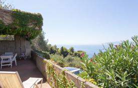 Houses for sale in Tuscany. Villa – Porto Santo Stefano, Tuscany, Italy