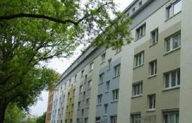Cheap property for sale in Germany. Profitable one bedroom apartment with a balcony in Frankfurt, in a prestigious area of Bockenheim. High rental potential. Yield — 4,6%