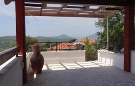 2 bedroom houses for sale in Kotor. Charming stone house in Suvar