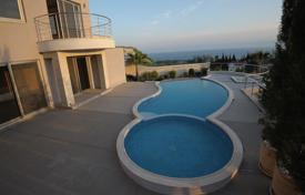 Luxury houses for sale in Agios Tychon. Five Bedroom Villa