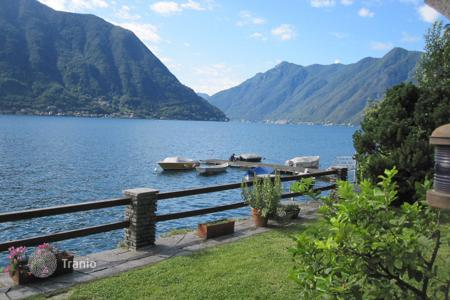 Luxury 3 bedroom houses for sale in Italian Lakes. Villa - Sala Comacina, Lombardy, Italy