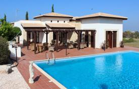Houses with pools for sale in Paphos. Villa – Kouklia, Paphos, Cyprus