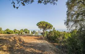 Development land for sale in Catalonia. Development land – Sant Vicenç de Montalt, Catalonia, Spain