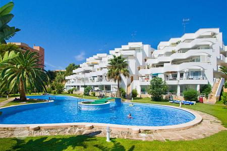 Cheap 2 bedroom apartments for sale in Majorca (Mallorca). Apartment - Cala Vinyes, Balearic Islands, Spain