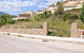 Cheap residential for sale in Jalón. Development land – Jalón, Valencia, Spain