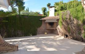 4 bedroom villas and houses to rent in Costa Dorada. Villa – Roda-de-Bara, Catalonia, Spain