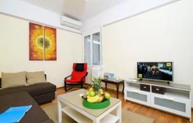 Property for sale overseas. One-bedroom apartment for rent with a yield of 8.9% in the center of Athens, Greece