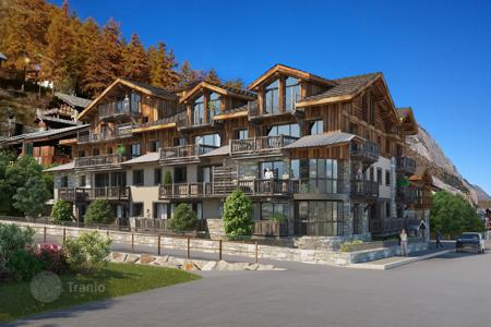 4 bedroom apartments to rent in France. Apartment – Savoie, France