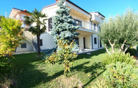Coastal property for sale in Central Europe. Townhome – Portorož, Piran, Slovenia