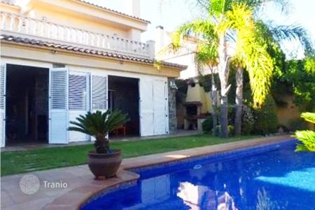 5 bedroom houses for sale in Costa Dorada. Villa – El Mas Mel, Catalonia, Spain