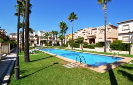 Cheap townhouses for sale in Costa Blanca. Terraced house – Javea (Xabia), Valencia, Spain