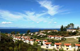 3 bedroom houses by the sea for sale in Chalkidiki (Halkidiki). Villa – Kassandreia, Administration of Macedonia and Thrace, Greece
