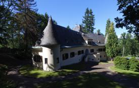 Luxury property for sale in the Czech Republic. Castle – Moravian-Silesian Region, Czech Republic