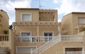 6 bedroom apartments for sale in Calpe. Bungalow of 6 bedrooms in Calpe