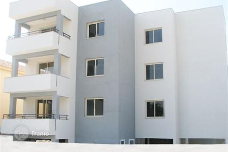 4 bedroom apartments for sale in Cyprus. Apartment - Agios Athanasios, Limassol, Cyprus
