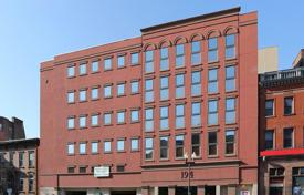 Property for sale in New York. Office building in the heart of Albany