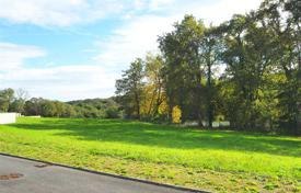 Development land for sale in Aquitaine. Building plot in resort town Saint-Jean-de-Luz, Aquitaine, France