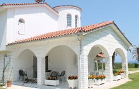 Luxury residential for sale in Chalkidiki. Terraced house – Kassandreia, Administration of Macedonia and Thrace, Greece