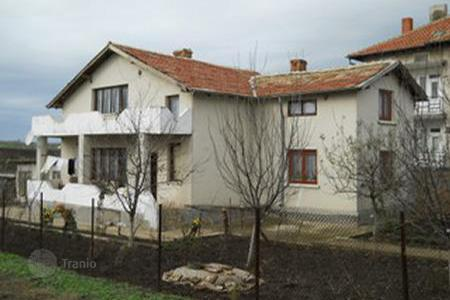 Cheap houses for sale in Dobrich Region. Townhome – Dobrich, Bulgaria
