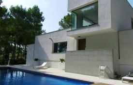 Luxury houses with pools for sale in Valencia. Villa – Javea (Xabia), Valencia, Spain