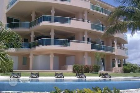 Property for sale in Mexico. Apartment – Puerto Aventuras, Quintana Roo, Mexico
