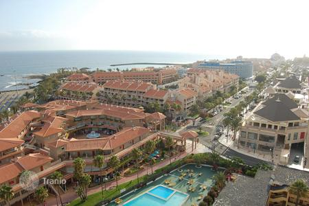 Apartments for sale in Los Cristianos. Apartment – Los Cristianos, Canary Islands, Spain