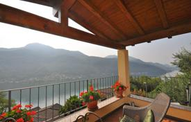 Luxury 2 bedroom houses for sale in Europe. Villa – Vico Morcote, Ticino, Switzerland