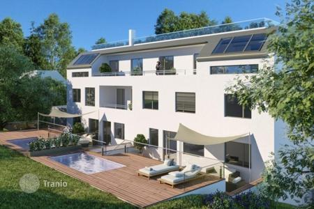 3 bedroom apartments for sale in Austria. 3-bedroom apartment in new building in Vienna, Döbling
