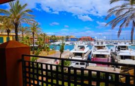 3 bedroom apartments by the sea to rent in Spain. Apartment – Sotogrande, San Roque, Andalusia, Spain