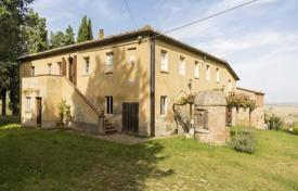 Residential for sale in Volterra. Villa – Volterra, Tuscany, Italy