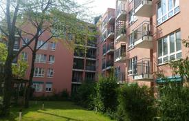 Property for sale in Central Europe. Cozy one bedroom apartment with terrace in the center of Munich, Maxvorstadt district