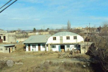 Property for sale in Georgia. Development land – Tbilisi, Georgia