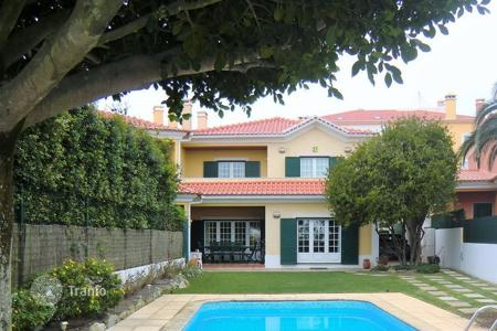 Property for sale in Sintra. Villa – Sintra, Lisbon, Portugal