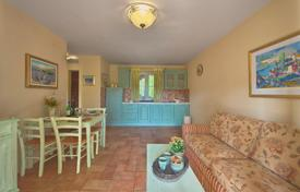 Luxury houses for sale in Croatia. Furnished villa with a garden, a swimming pool, 30 meters from the sea, Hvar, Croatia