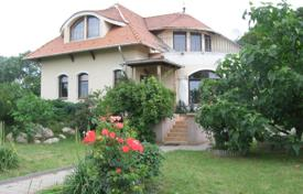 Residential for sale in Balatonfőkajár. Detached house – Balatonfőkajár, Veszprem County, Hungary