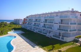 Apartments with pools by the sea for sale in Denia. Apartment – Denia, Valencia, Spain