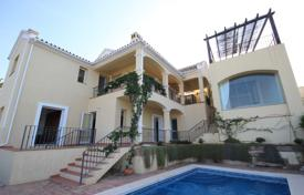 Lovely villa with a studio apartment near Istan lake, Andalusia, Spain for 745,000 €