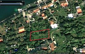 Coastal development land for sale in Kotor (city). Exceptional plot of land of 1803 m² in Stoliv/Kotor. This urbanized plot is located only 50 meters from the coast.