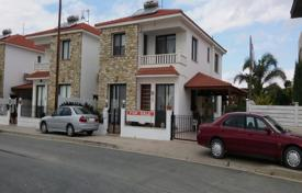 4 bedroom houses by the sea for sale in Pyla. Four Bedroom Detached House