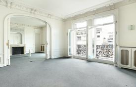5 bedroom apartments for sale in France. Paris 8th District – A magnificent over 300 m² apartment