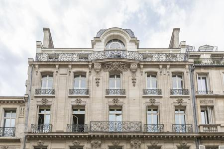 Luxury 6 bedroom apartments for sale in Ile-de-France. Magnificent apartment in Paris 8th, Ile-de-France, France