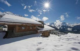 Property to rent in Verbier. Spacious 5-storey chalet with spa, swimming pool, gym, bar, ski room, parking, Verbier, Switzerland
