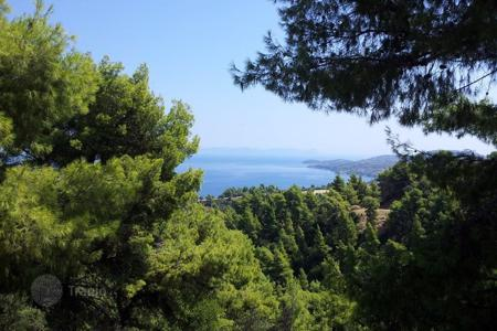 Land for sale in Administration of Macedonia and Thrace. Development land – Kassandreia, Administration of Macedonia and Thrace, Greece