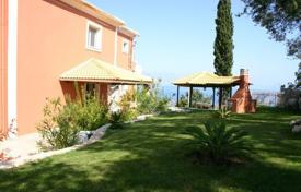 Property to rent in Corfu. Villa – Kassiopi, Administration of the Peloponnese, Western Greece and the Ionian Islands, Greece